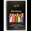 Bienfang Take Me Along Sketch 601 coil 5.5x8.5