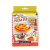 Fashion Angels Mini Clay Kits - Pizza Pie Kit **ND**