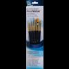 Brush Set 9132 Real Value Series - Golden Taklon Set of 6 brushes