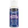 Americana Fabric Painting Medium 2oz **ND**