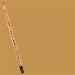Derwent Lightfast Pencil YELLOW OCHRE