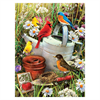 Royal & Langnickel Paint By Numbers Garden Birds