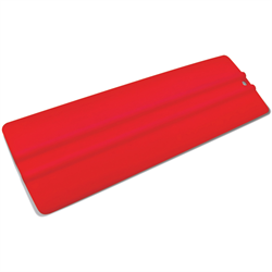 "Speedball Squeegee Red Baron 9"" Dual Edged fabric & graphic blade"