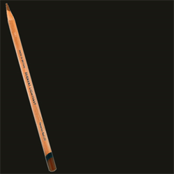 Derwent Lightfast Pencil Black