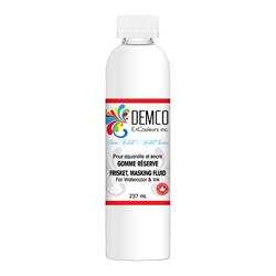 Demco Frisket Masking Fluid White 120ml