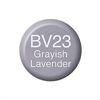 Copic Ink and Refill BV23 Greyish Lavender*ND*