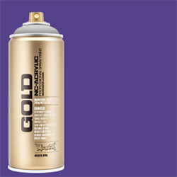 Montana GOLD Spray Lavender - 400ml **ND**