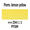 Van Gogh Watercolour 10ml Tube Perm. Lemon Yellow