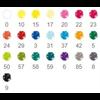 Additional images for Staedtler Chalk Pastel Set 24pc