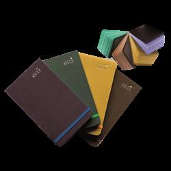 SM.LT Notepad Colored 14.8cm x 21cm 80gsm 70shts **ND**