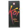 Koi Water Colors Set of 12 Tubes