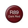 Copic Ink and Refill R89 Dark Red *ND*