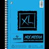 Canson XL Mix Media Coil 7x10 98lb