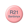Copic Ink and Refill R21 Sardonyx *ND*