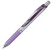 Pentel EnerGel Liquid Gel Pen 0.7mm Lilac