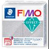 Fimo Effect Modelling Clay 2oz. Metallic Silver