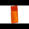 Chromacryl Student Acrylic 16 oz - Orange Vermillion (Orange) 1211