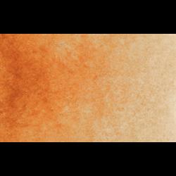 Stoneground Watercolour Half Pan Mars Orange **ND**
