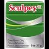 Sculpey III 2oz Leaf Green
