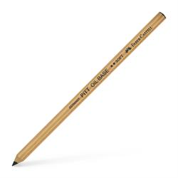 Faber Castell Oil Base Pencil Black Soft