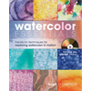 Book Watercolor Essentials by Birgit O'Connor **ND**