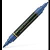 Additional images for Faber Castell Albrecht Durer Watercolour Marker Indanthrene Blue 247