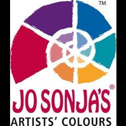 Jo Sonja's Artist's Acrylic Paint