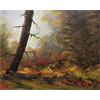 //Full - Bob Ross Style Oil Painting with Kathryn Wallack, Oct. 29th, 2017