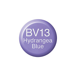 Copic Ink and Refill BV13 Hydrangea Blue *ND*