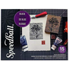 Speedball Deluxe Block Printing Kit (3472)