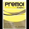 Sculpey Premo 2oz Sunshine