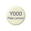 Copic Ink and Refill Y000 Pale Yellow *ND*