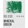 Conte Colouring Crayon Mineral Green 2340-30