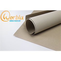 Worbla Mesh 25cm x 37cm Sample Sheet **ND**