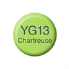 Copic Ink and Refill YG13 Chatreuse *ND*