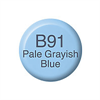 Copic Ink and Refill B91 Pale Greyish Blue*ND*