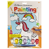 Royal & Langnickel Paint by Numbers Unicorn & Rainbow
