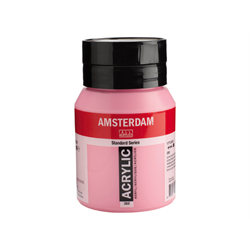 Amsterdamn Standard Acrylic 500ml