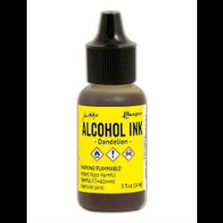 Ranger Tim Holtz Alcohol Ink 14ml Dandelion **ND**