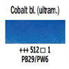 Van Gogh Watercolour 10ml Tube Cobalt Blue Ultramarine