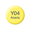Copic Ink and Refill Y04 Acacia *ND*