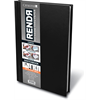 "Rendr Hardcover Pad 5.5"" x 8.5"" **ND**"