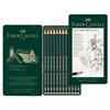 Faber Castell Drawing Pencil 9000 Set of 12 8B to 2H
