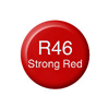 Copic Ink and Refill R46 Strong Red *ND*