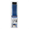Staedtler Lumograph Pencil Set of 4 Wallet Pack