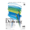 """Strathmore 200 Drawing Tape Bound 9"""" x 12"""""""