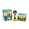 Running Press Mini Kits - Bob Ross Bobblehead **ND**