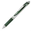 Pentel EnerGel Liquid Gel Pen 0.7mm Forest Green
