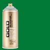 Montana GOLD Spray Shock Green - 400ml **ND**