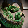 Additional images for //Done - Sculpt Baby Dragons with Matt Irwin, March 10th 2018 - FOR YOUTHS